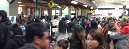 Unimarc is one of Chiloe 2012.