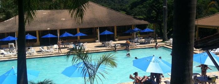 Cabangu Clube is one of Tempat yang Disukai Marcilio.