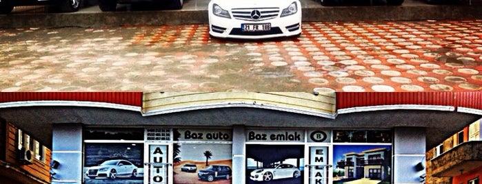 Baz Auto is one of Tempat yang Disimpan zeeBeTh.