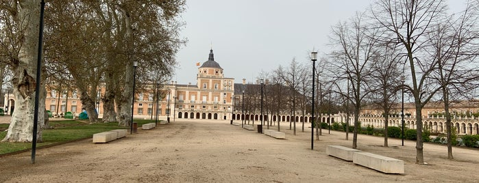 Estación Cercanías Aranjuez is one of Angelさんのお気に入りスポット.
