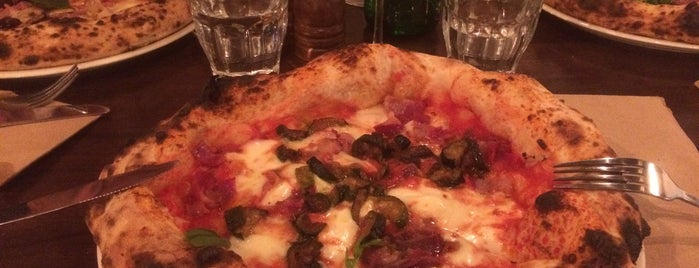 Rosso Antico is one of Inner West Best Food and Drink locations.