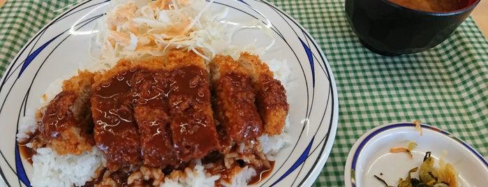 丹波大食堂 is one of Shigeoさんのお気に入りスポット.