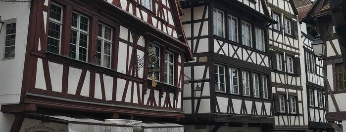 Suspenders Coffee Shop is one of Strazburg Frankfurt Heidelberg.