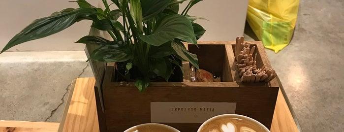 Espresso Mafia is one of SPAİN 2.