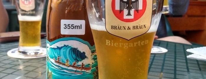 Bräun & Bräun is one of สถานที่ที่ Mayara ถูกใจ.