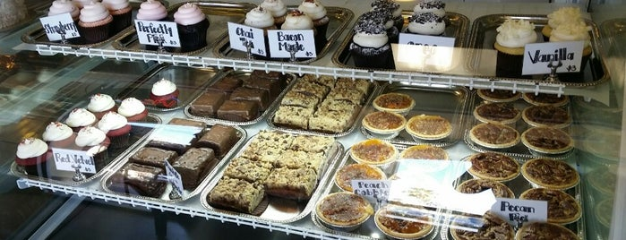 Chiffonos Bakery is one of Fresno Area Favorites.