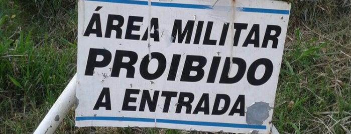 Centro Nacional de Tiro Esportivo (CNTE) is one of Scott : понравившиеся места.