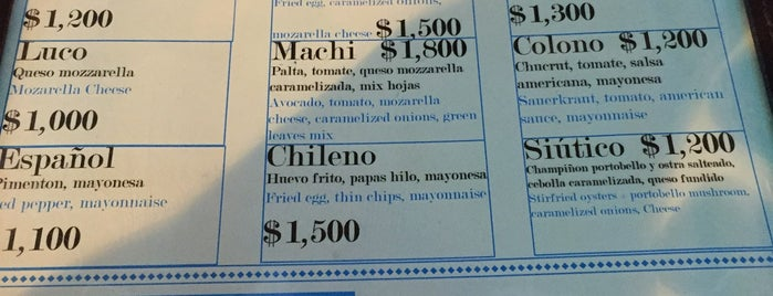 El criollo is one of ʕ •ᴥ•ʔ II.