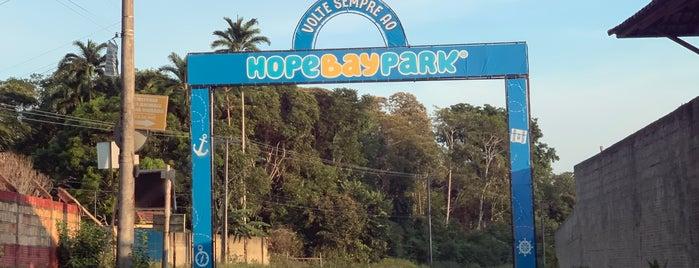 Hope Bay Park is one of สถานที่ที่ Osvaldo ถูกใจ.