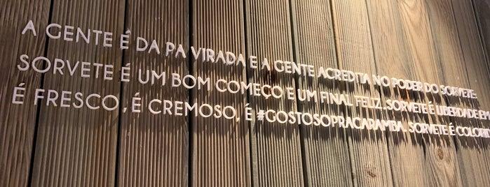 Da Pá Virada is one of Coffee Week Brasil 2018.