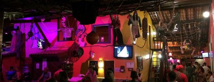 Pirata Bar is one of Lugares guardados de Michael.