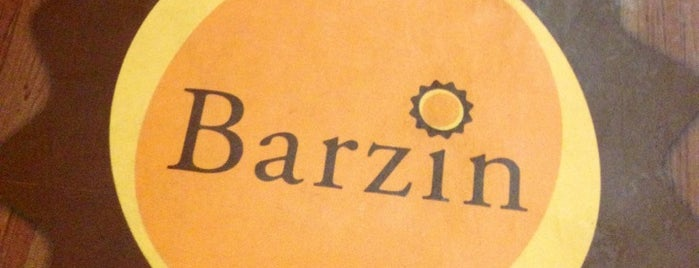Barzin Rio Live is one of Lieux sauvegardés par Fabio.