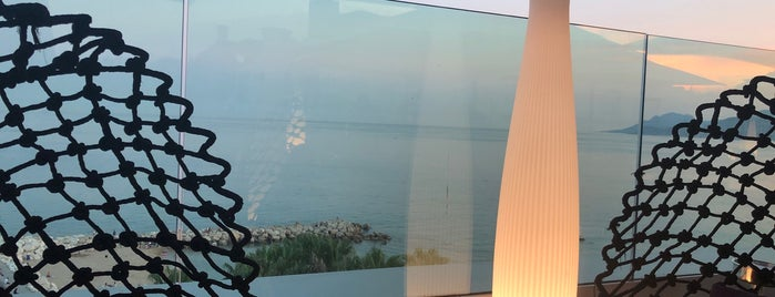Radisson Blu - Le 360° is one of Cannes.