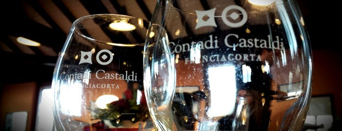 Contadi Castaldi is one of Cantine BS.