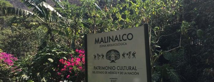 Centro Histórico Malinalco is one of สถานที่ที่ Vanessa ถูกใจ.