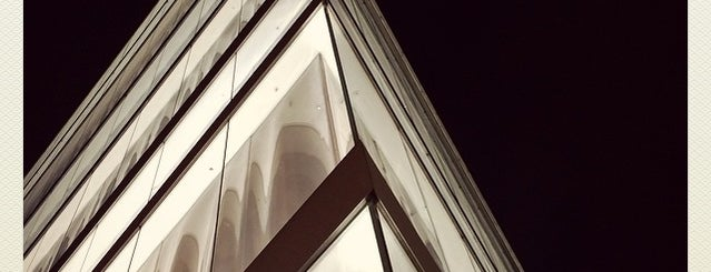 Dior Omotesando Building is one of 建築マップ(日本)/ Architecture Map (Japan).