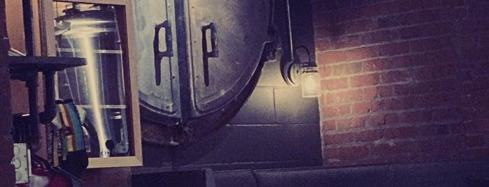 Boiler Brewing Company is one of PJ : понравившиеся места.