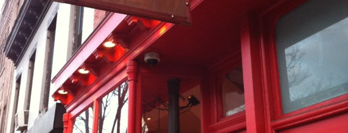 Krescendo is one of The Boerum Hill List by Urban Compass.