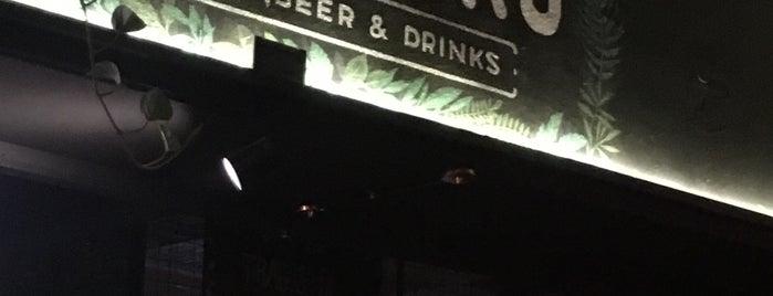 El Vivero is one of Bar.