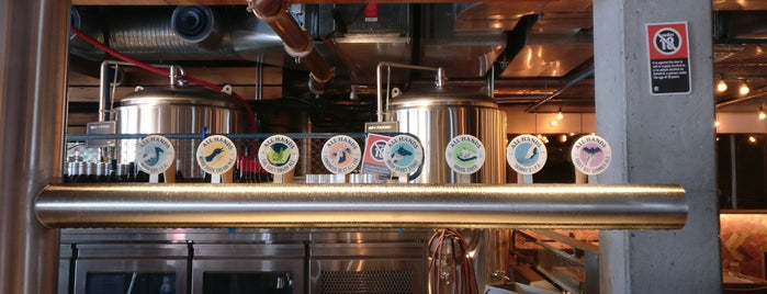 All Hands Brewing House is one of Sydney, NSW.