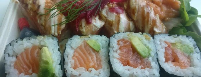 Sushi Hon is one of Australia.
