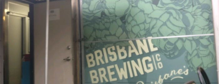 Brisbane Brewing Co is one of Go back to explore: Brisbane Area.