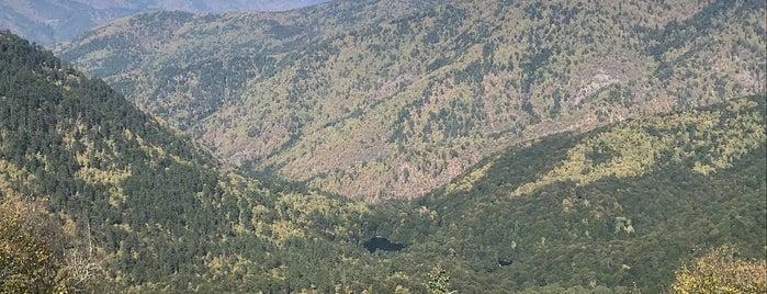 Kapankaya Tepesi Seyir Terası is one of Bolu & Düzce.