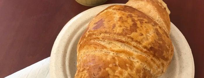 Henion Bakery is one of Western MA.