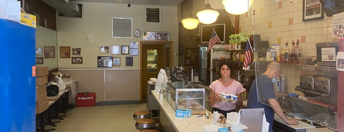Mike's Donuts is one of Bakeries and Desserts to Try.