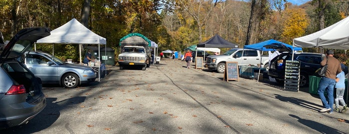 Cold Spring Farmers Market is one of Upstate.