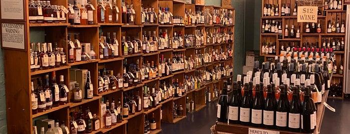 Bondi Wines & Spirits is one of Neighborhood Stuff.