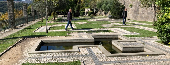 Jardins Dos Sentimentos is one of Porto.
