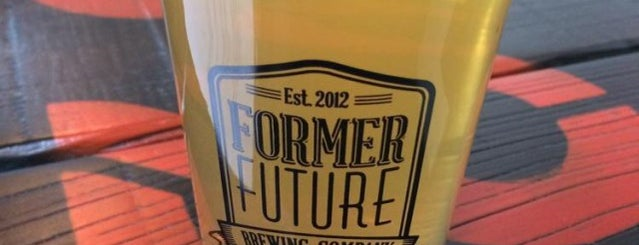 Former Future Brewing Company is one of Colorado Breweries.