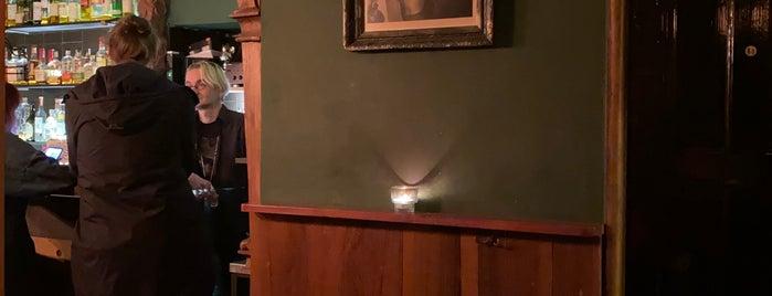 Elbow Room is one of Přaha (mylovanā) ♥️.