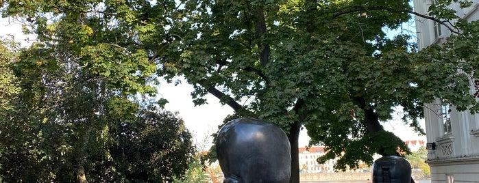 Mimina | Babies is one of Prague 🇨🇿.