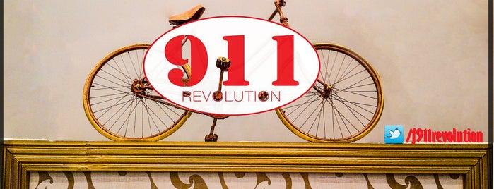 911 Revolution is one of Oğuz Serdar : понравившиеся места.