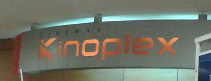 Kinoplex is one of Turismo em Campinas.