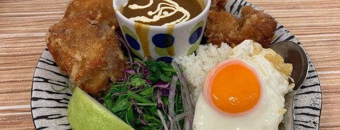 十巷咖哩 is one of taipei curry..