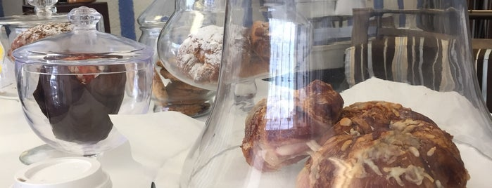 Rush Patisserie is one of Bakery.