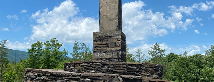 Opus 40 is one of Ultimate Catskills.