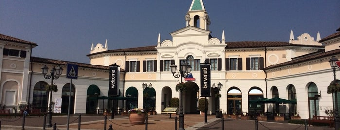 McArthurGlen Designer Outlet is one of Europe.
