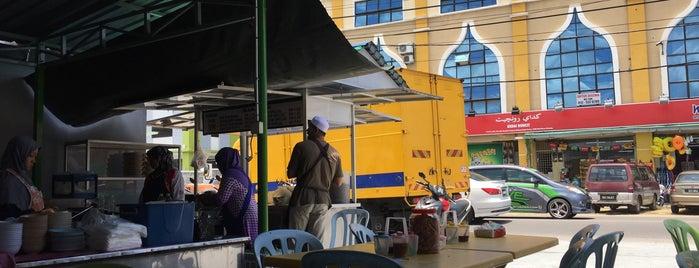 Nasi Air Cherang is one of @Kota Bharu,Kelantan #4.