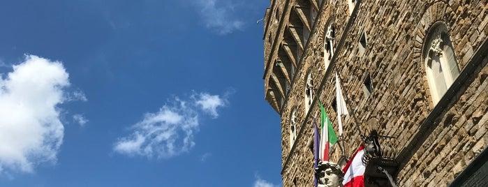 Museo di Palazzo Vecchio is one of Contiki!.