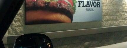 Burger King is one of Posti che sono piaciuti a Geraldine  🤡😻😆💋👋.