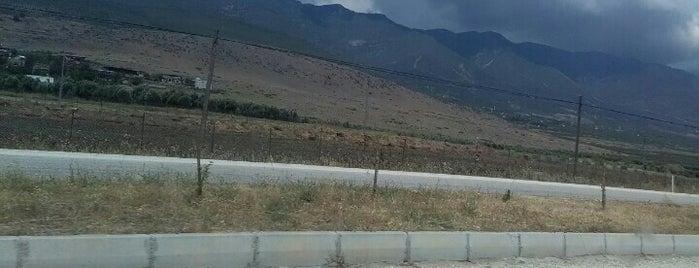 Reyhanlı maraş yolu is one of Orte, die Nilüfer Halil gefallen.