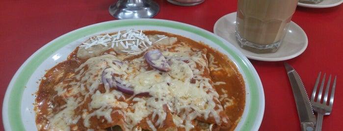 """Cafeteria """"La Cita"""" is one of Locais curtidos por Fabricio."""