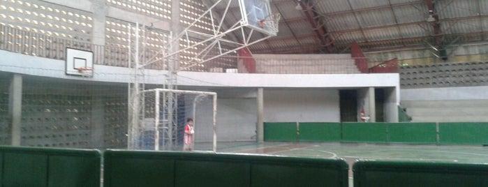 ASS - Clube da Sudene is one of Silas Donatoさんの保存済みスポット.