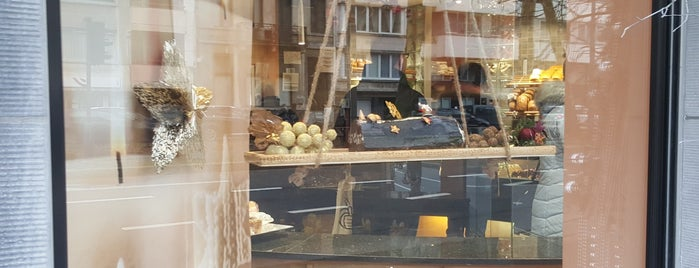 Schoenaers is one of Antwerp Pateekes week.