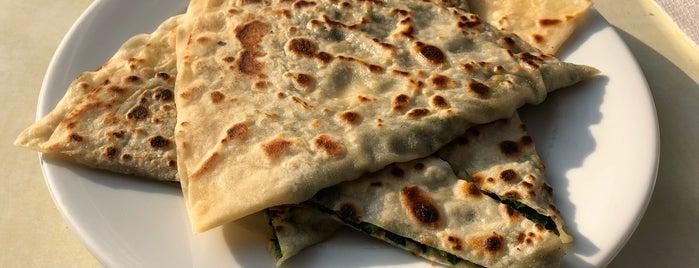 Amasya Yemekleri is one of Posti salvati di Ümit.