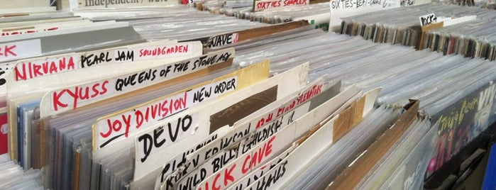 Fira Internacional del Disc de Barcelona is one of Clubs, Vinyl & Live Music.